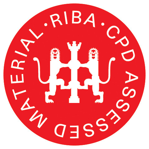 3 RIBA approved CPD seminars - click to book